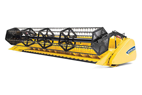 New Holland 760CG Varifeed - 30 ft