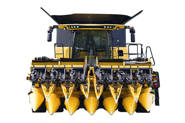 New Holland | Corn Heads | Model 980CF Folding Corn Header - 12 Rows