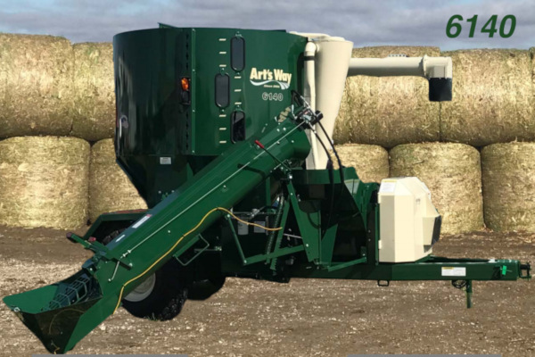 Art's Way 6140 Grinder Mixer