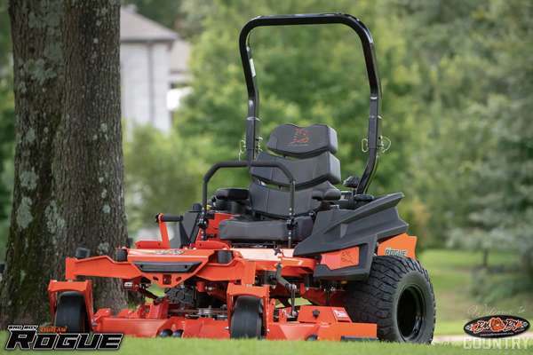 Bad Boy Mowers | Professional-Grade Commercial Zero-Turn Bad Boy Mowers | Rogue Lawn Mowers