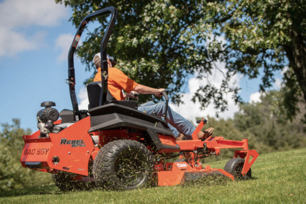 Bad Boy Mowers Zero Turn Mowers » Intermountain New Holland