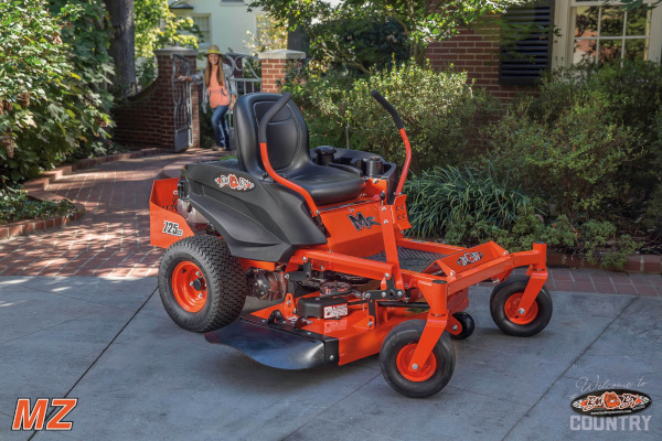Bad Boy Mowers | Commercial Quality, Residential Grade Zero-Turn Bad Boy Mowers | MZ