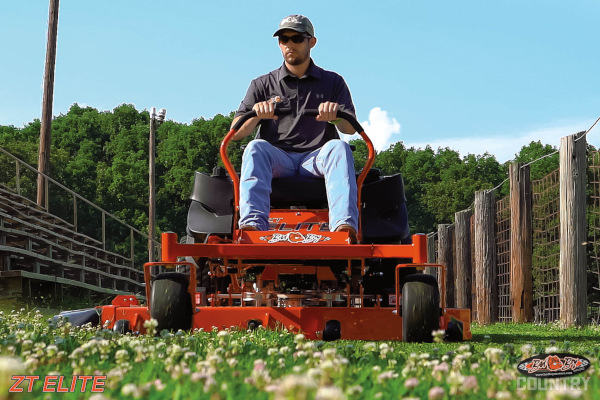Bad Boy Mowers | Commercial Quality, Residential Grade Zero-Turn Bad Boy Mowers | ZT Elite