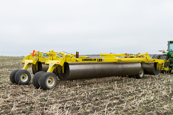 Degelman | Land Roller LRX | Model LRX51