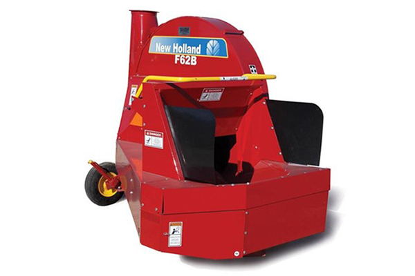 New Holland | Forage Equipment | Forage Blower