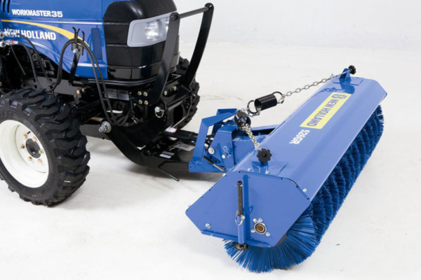 New Holland 72CO