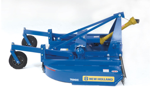 New Holland 758GC