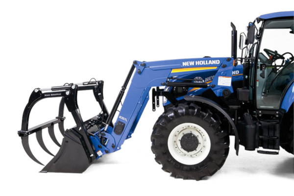 New Holland | Front Loaders & Attachments | 800TL Series