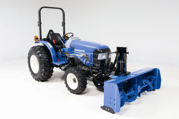 New Holland 836GS
