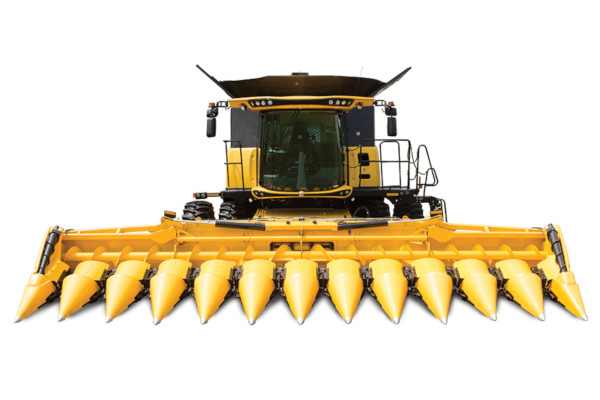 New Holland | Corn Heads | Model 980CR Rigid Corn Header - 12 rows