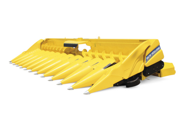 New Holland | Corn Heads | Model 980CR Rigid Corn Header - 16 rows