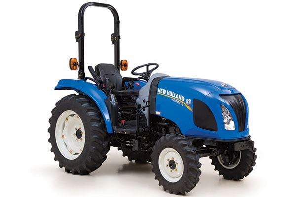 New Holland | Boomer 35-55 HP Series | Model Boomer 35 (T4B)
