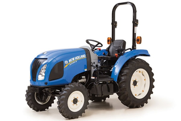 New Holland Boomer 40 (T4B)