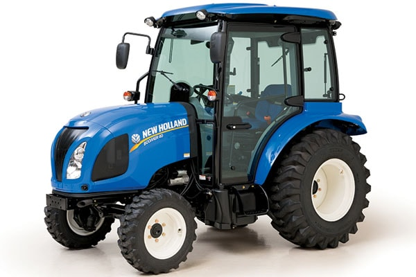 New Holland Boomer 45 Cab (T4B)