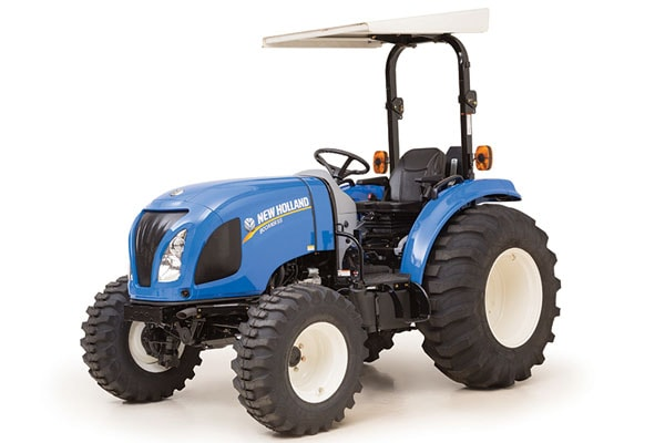 New Holland Boomer 50 (T4B)