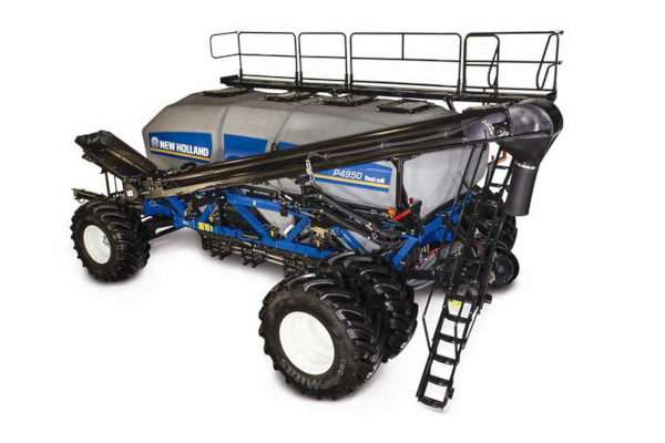 New Holland | Flexi-Coil® P Series Air Carts | Model Flexi-Coil® P4950