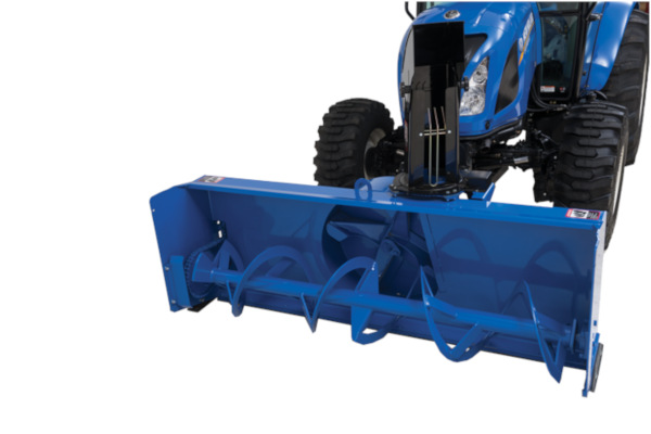 New Holland | Front Loaders & Attachments | Front Snow Blowers