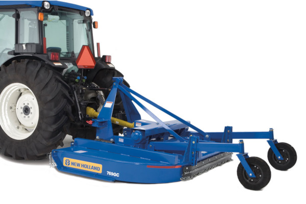 New Holland | Front Loaders & Attachments | Heavy Duty Rotary Cutters