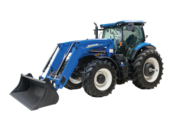 New Holland | Front Loaders & Attachments | LA Series Front Loader