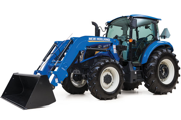 New Holland PowerStar 65