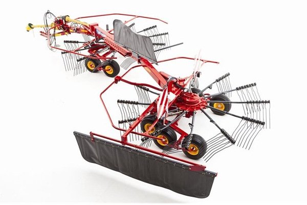 New Holland | ProRotor Rotary Hay Rakes | Model ProRotor.3223