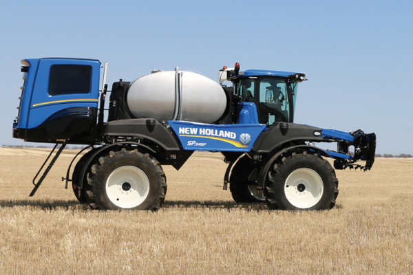 New Holland SP.345F
