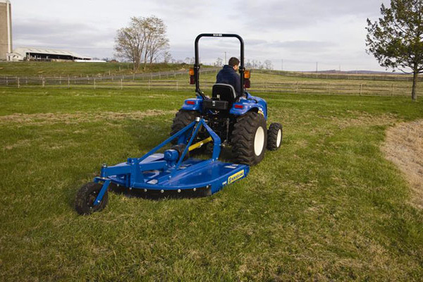 New Holland | Front Loaders & Attachments | Value Rotary Cutters