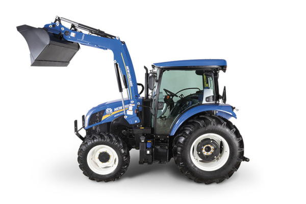New Holland WORKMASTER 95