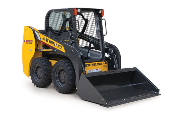 New Holland | Skid Steer Loaders | Model L213