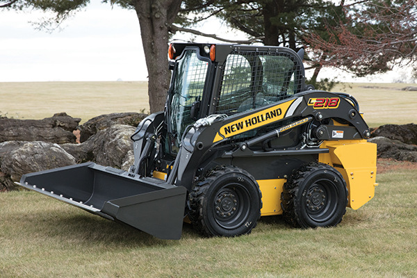 New Holland | Skid Steer Loaders | Model L218