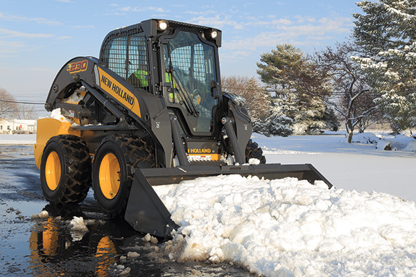 New Holland | Skid Steer Loaders | Model L230