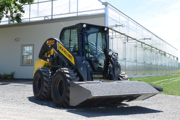 New Holland | Skid Steer Loaders | Model L234