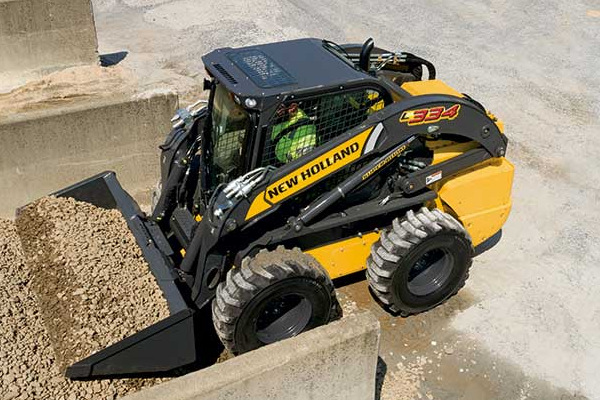 New Holland L334