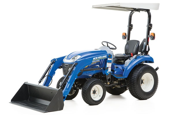 New Holland Boomer 24