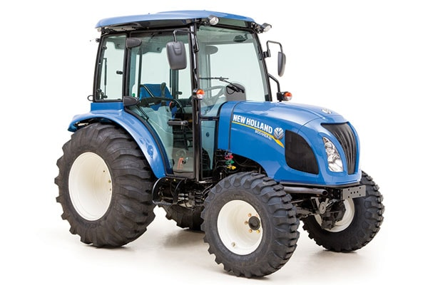 New Holland | Boomer™ Compact 33-47 HP Series | Model Boomer 41