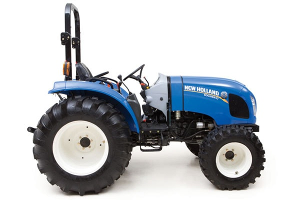 New Holland | Boomer™ Compact 33-47 HP Series | Model Boomer 47