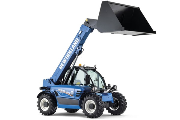 New Holland | Compact Telehandlers | Model LM5.25