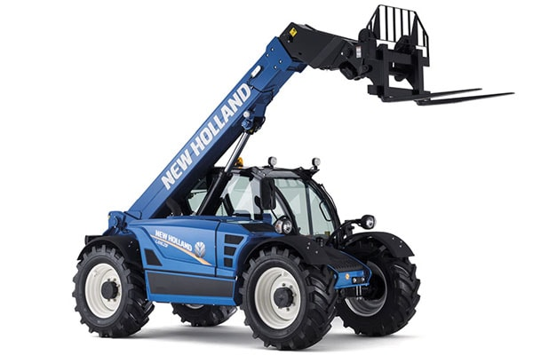 New Holland | Compact Telehandlers | Model LM6.28
