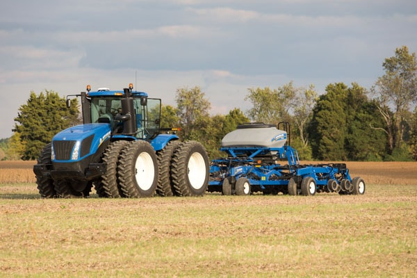 New Holland T9.435