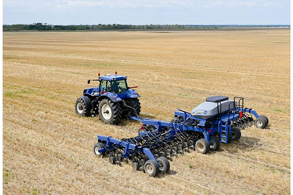 New Holland P2082 – 60 ft