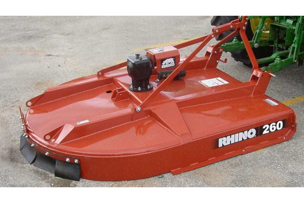 Rhino | 200 Series (Heavy Duty) | Model 260