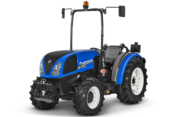 New Holland | T3F Compact Specialty | Model T3.60F