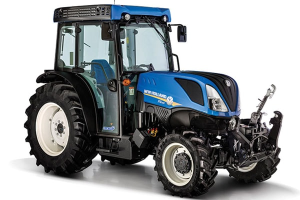 New Holland | T4F Narrow Series - Tier 4A | Model T4.90F
