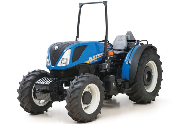 New Holland | T4F Narrow Series - Tier 4A | Model T4.80F