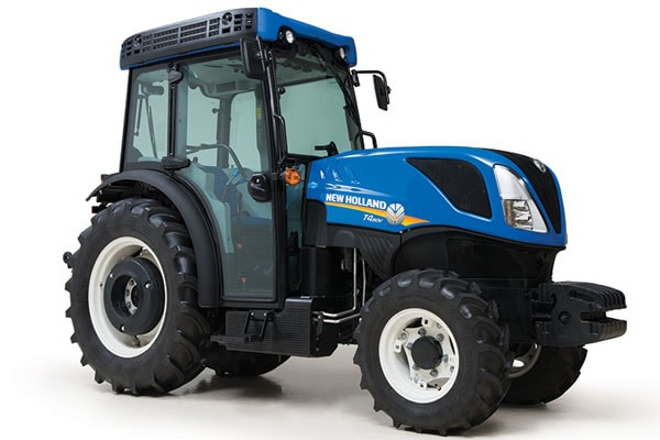 New Holland | T4V Vineyard Series - Tier 4A | Model T4.80V
