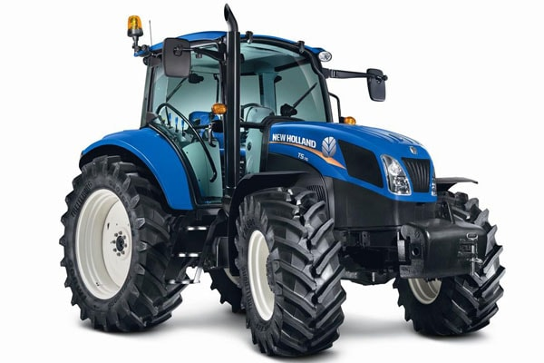 New Holland | T5 Series - Tier 4A  | Model T5.95