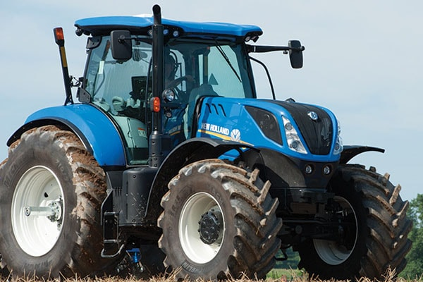 New Holland T7.245 Classic