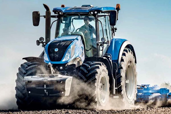 New Holland T7.290 SideWinder II
