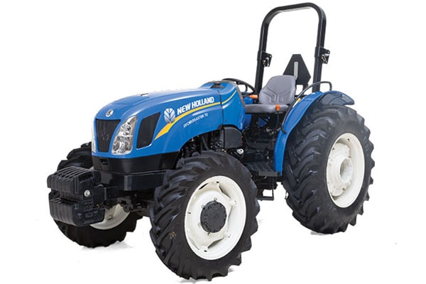 New Holland Workmaster™ 70 4WD
