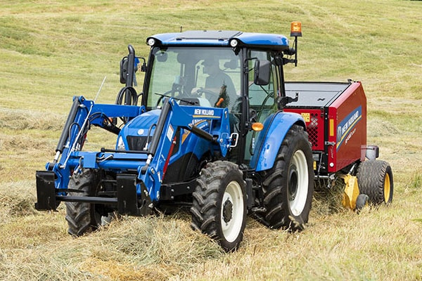 New Holland | Workmaster™ Utility 55 – 75 Series | Model Workmaster 65